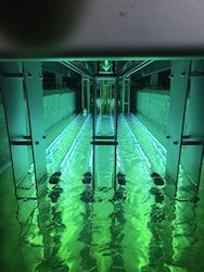 Investment in High Quality Wastewater Treatment is Wise