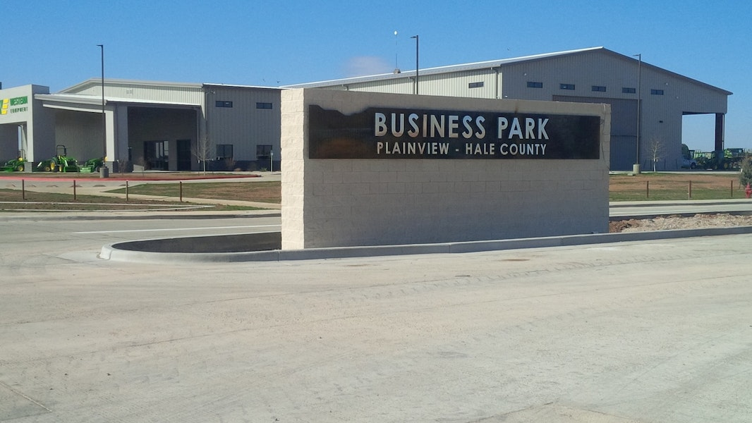 plainviewhale county business park Gallery Images