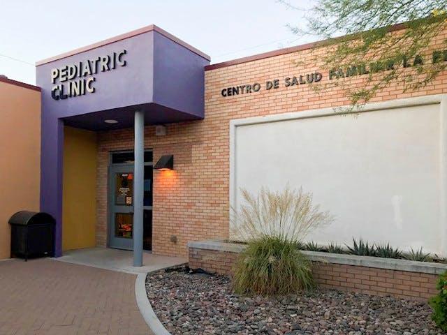 Jose Roman M D Pediatric Clinic Gallery Images