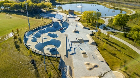 frisco-northeast-community-park