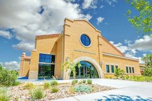 St. Elizabeth's University Parish John Saleh Catholic Student Center Award