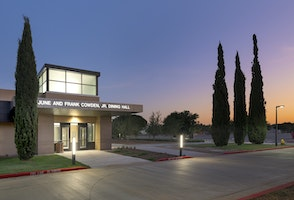 Midland College Announces the Opening of the New June and Frank Cowden, Jr. Dining Hall