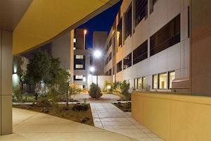 University Medical Center East Tower Expansion Award