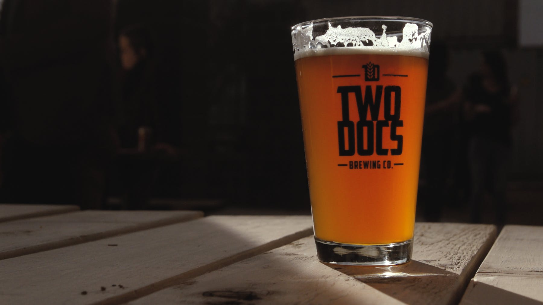 Two Docs Brewing Co. cover image