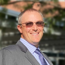 Toby Baker, PE