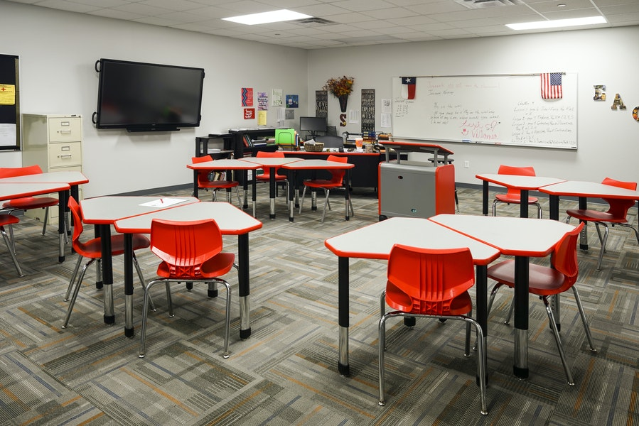 odonnell high school additions and renovations Gallery Images