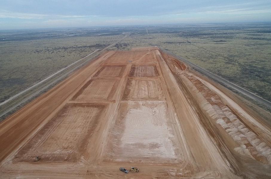 sundance west surface waste management facility Gallery Images
