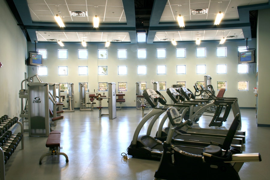 don haskins recreation center and park Gallery Images