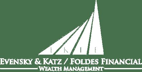 Evensky Katz Footer Logo