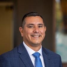 Mike Ramirez, PE
