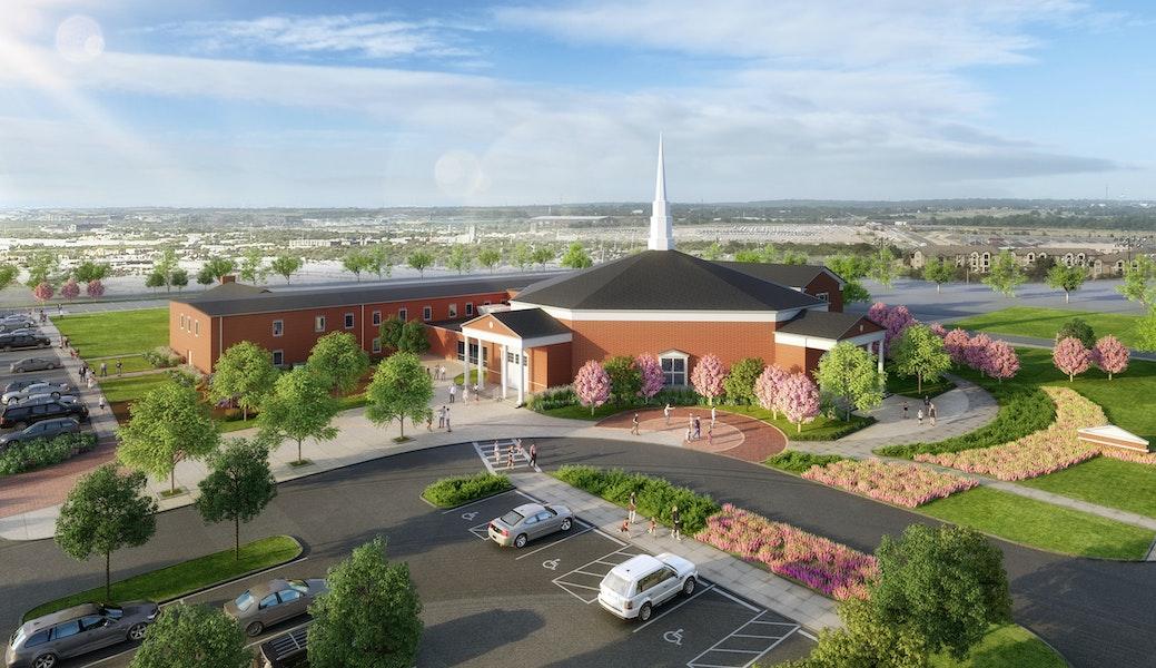 ridgecrest baptist church Gallery Images