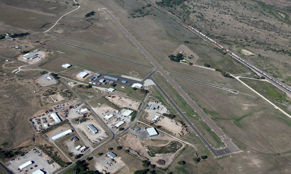 hemphill county airport improvements Gallery Images