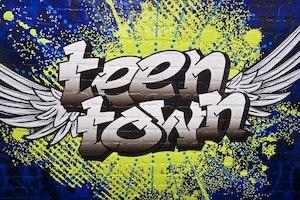 Covenant Health Teen Town Award