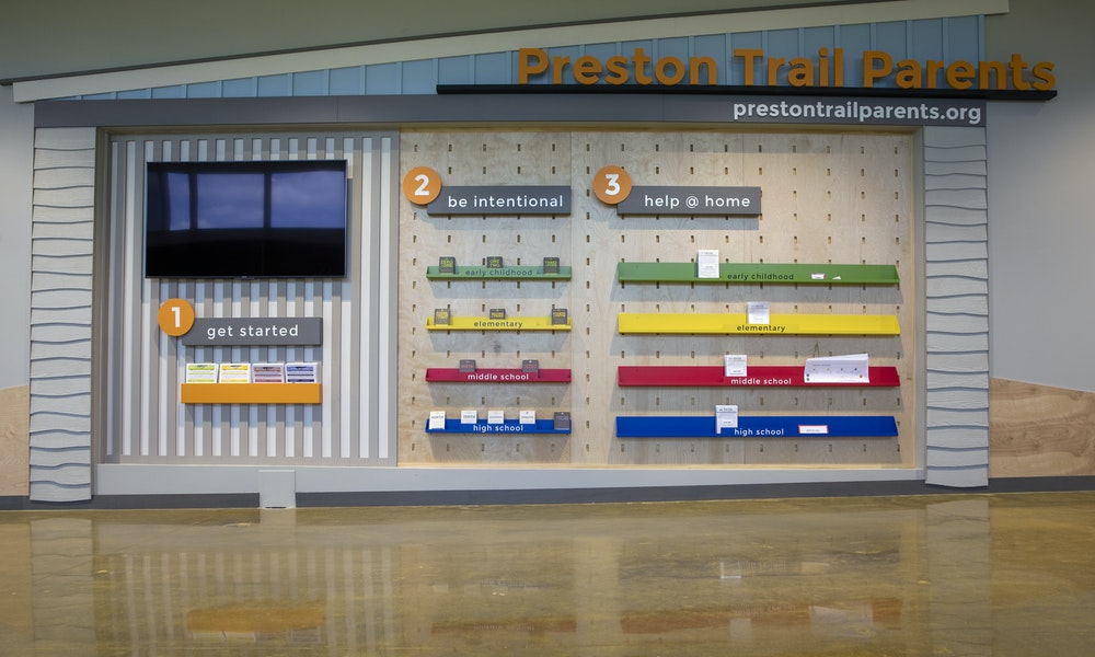 preston trail church master plan phase 2 Gallery Images