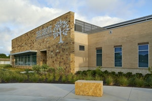 The Grove at Frisco Commons Opens 30,000-Square-Foot Facility
