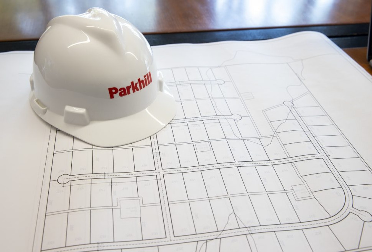 Parkhill Careers
