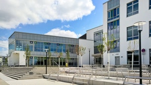 DoDEA Hainerberg Schools Complex and Master Plan Award