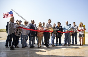 Once-in-a-Lifetime Landfill Opens in Big Spring