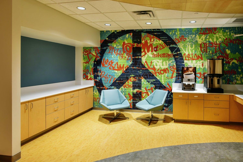 Joe Arrington Cancer Center Gallery Images