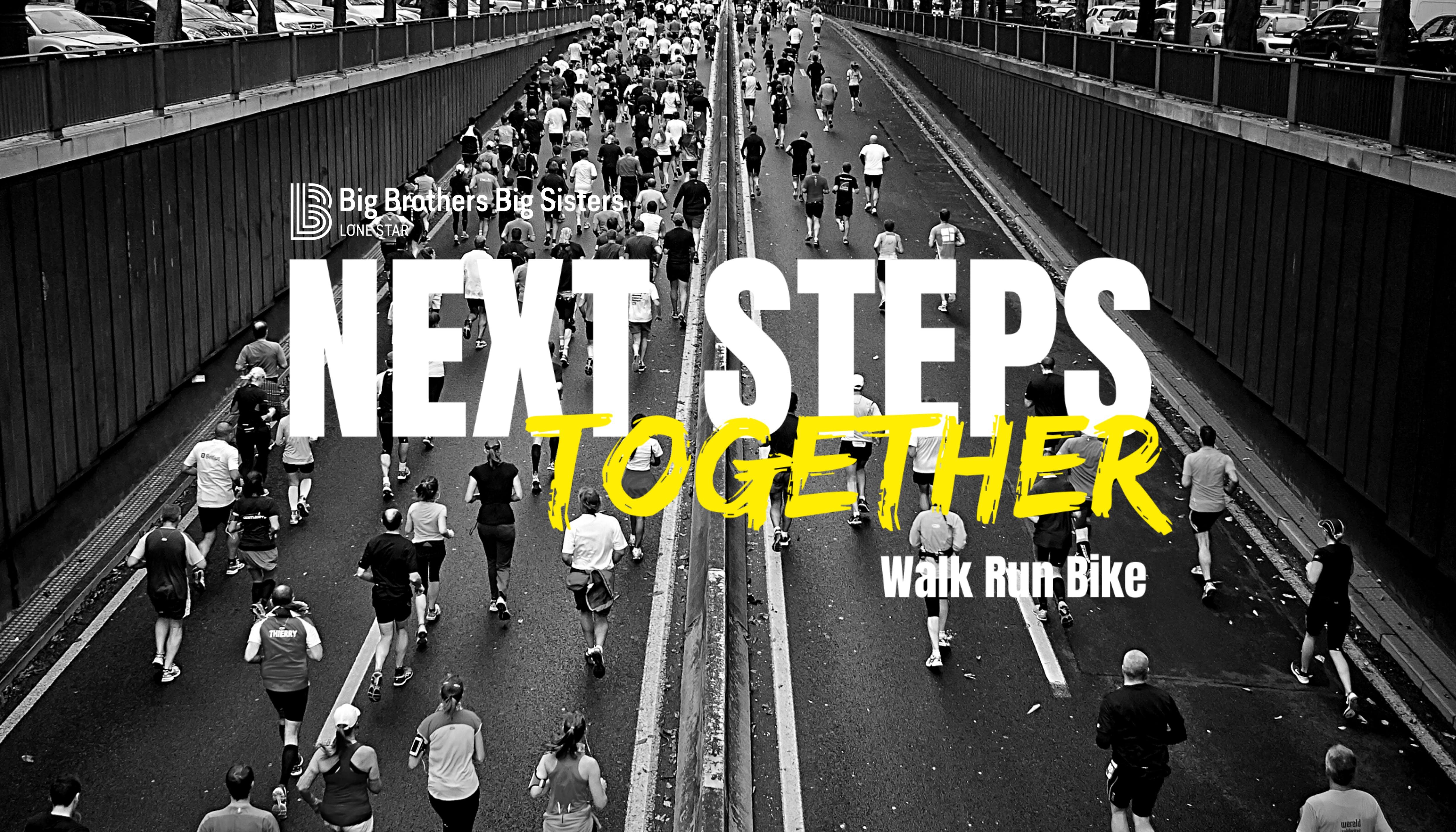 Next Steps Together cover image