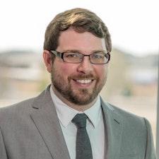 Brandon Hartley, AIA