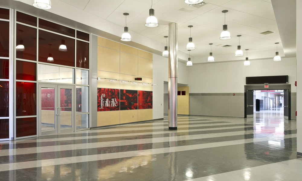 laura bush middle school Gallery Images