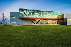 Abilene Industrial Technology Center Award