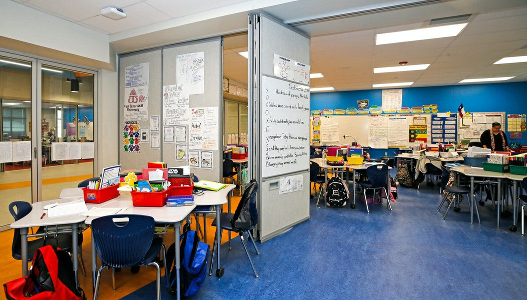 surratt elementary school addition and renovation Gallery Images