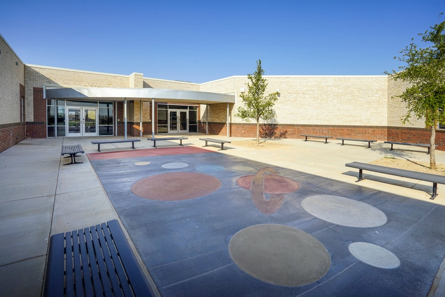 lubbock cooper isd 2014 bond central elementary school addition prototype Gallery Images
