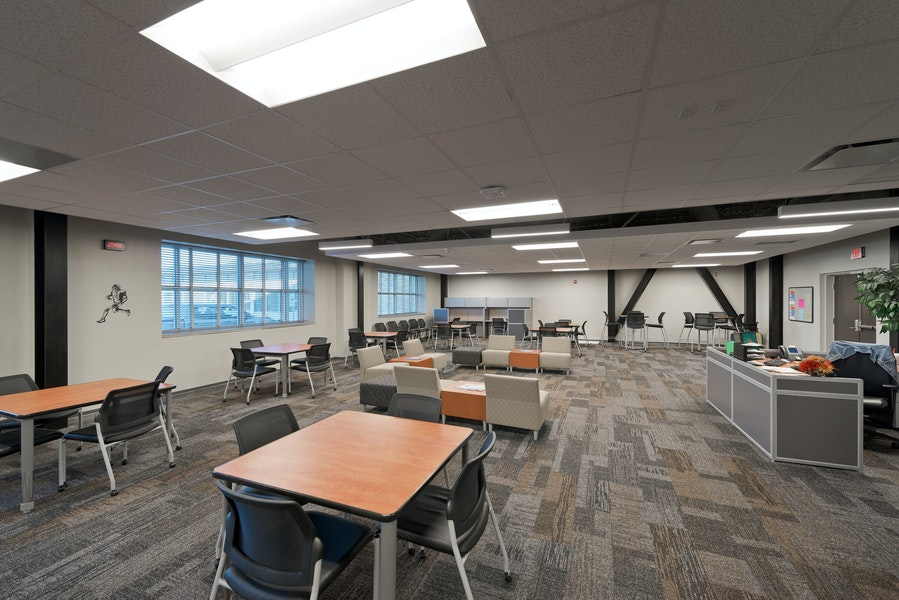 permian high school additions and renovations Gallery Images