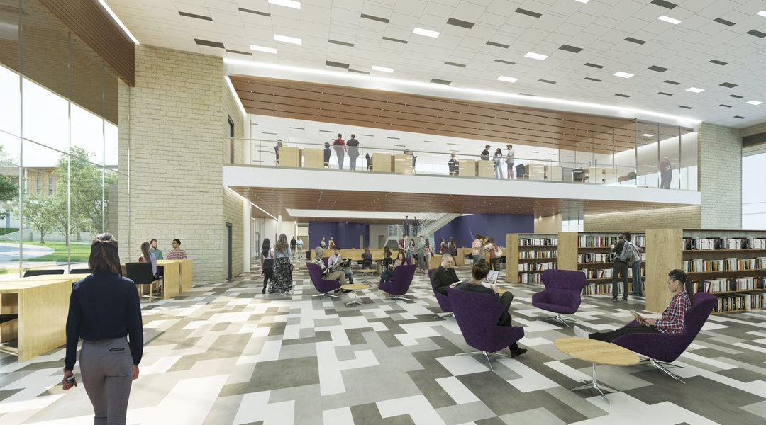 the kings university southlake campus Gallery Images