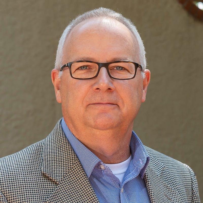 Greg Billman, AIA