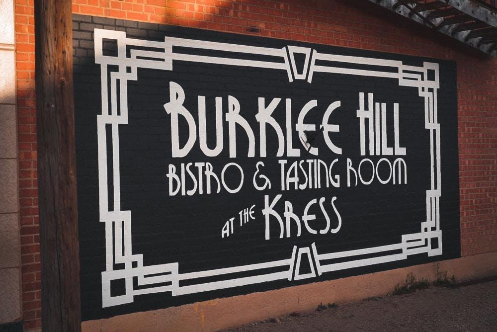 Burklee Hill Vineyards image