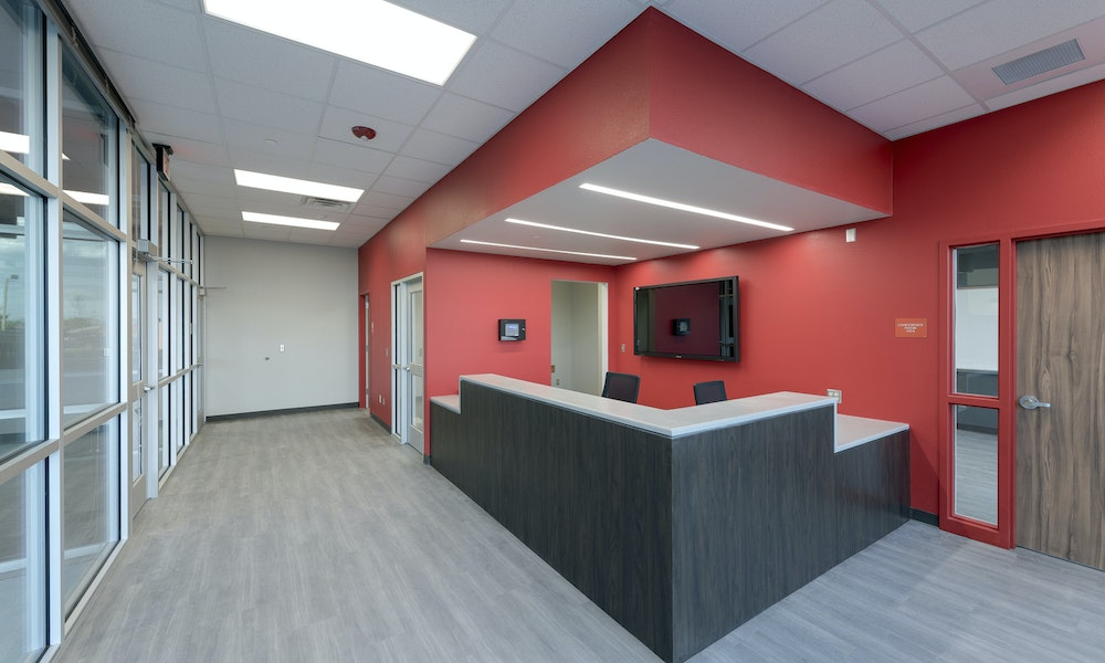 culberson county allamoore isd new k12 school Gallery Images