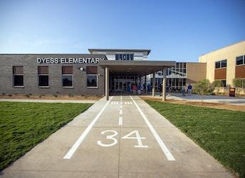 dyess-elementary-school