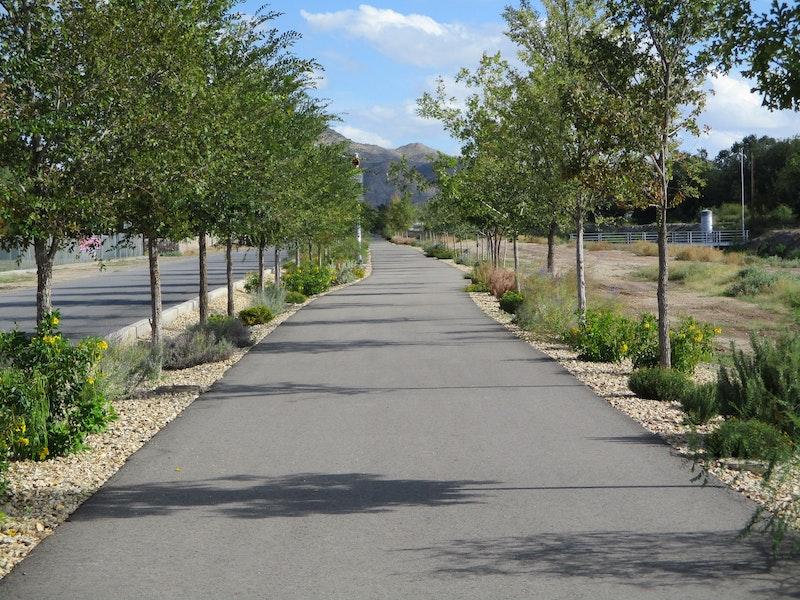 el paso river bend drive pedestrian bicycle enhancements Gallery Images