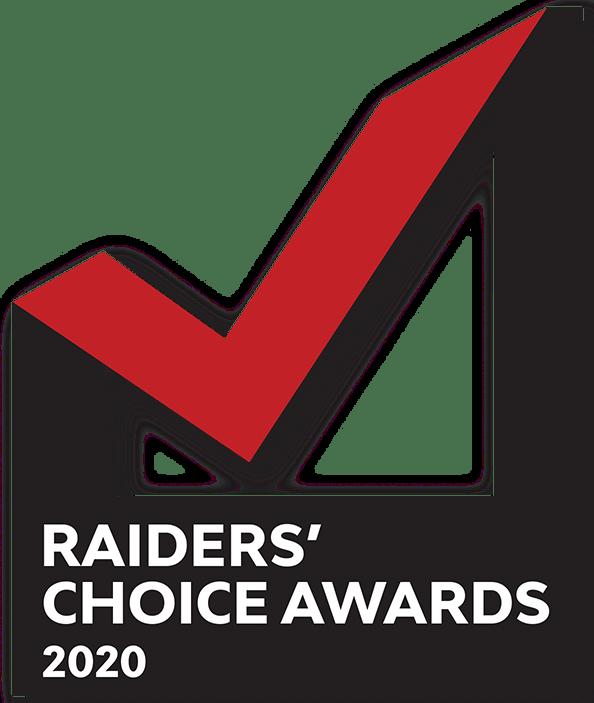 Raiders Choice Awards