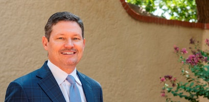 MRT: New Parkhill CEO Has A Mission
