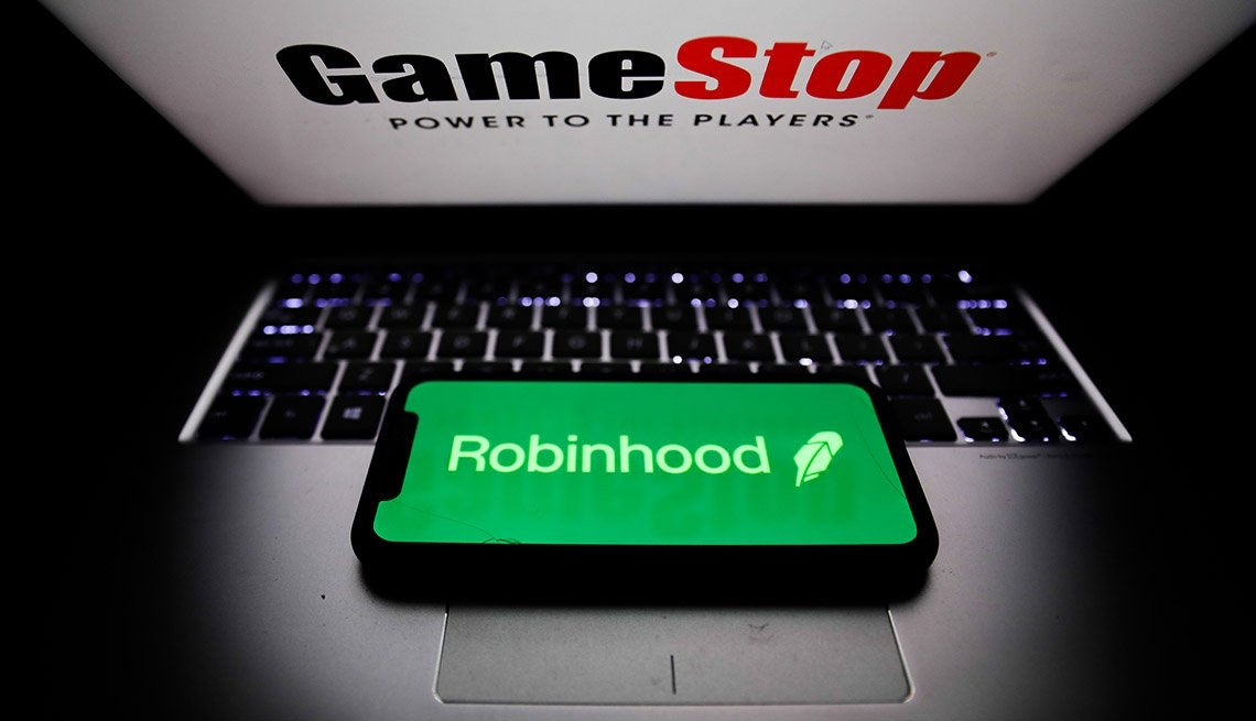 Why Retirement Savers Should Ignore the Robinhood Hubbub