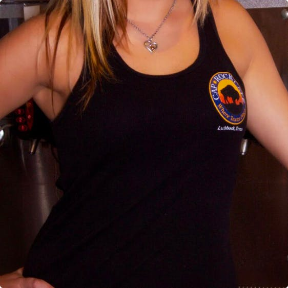 Merchandise Shirt Black