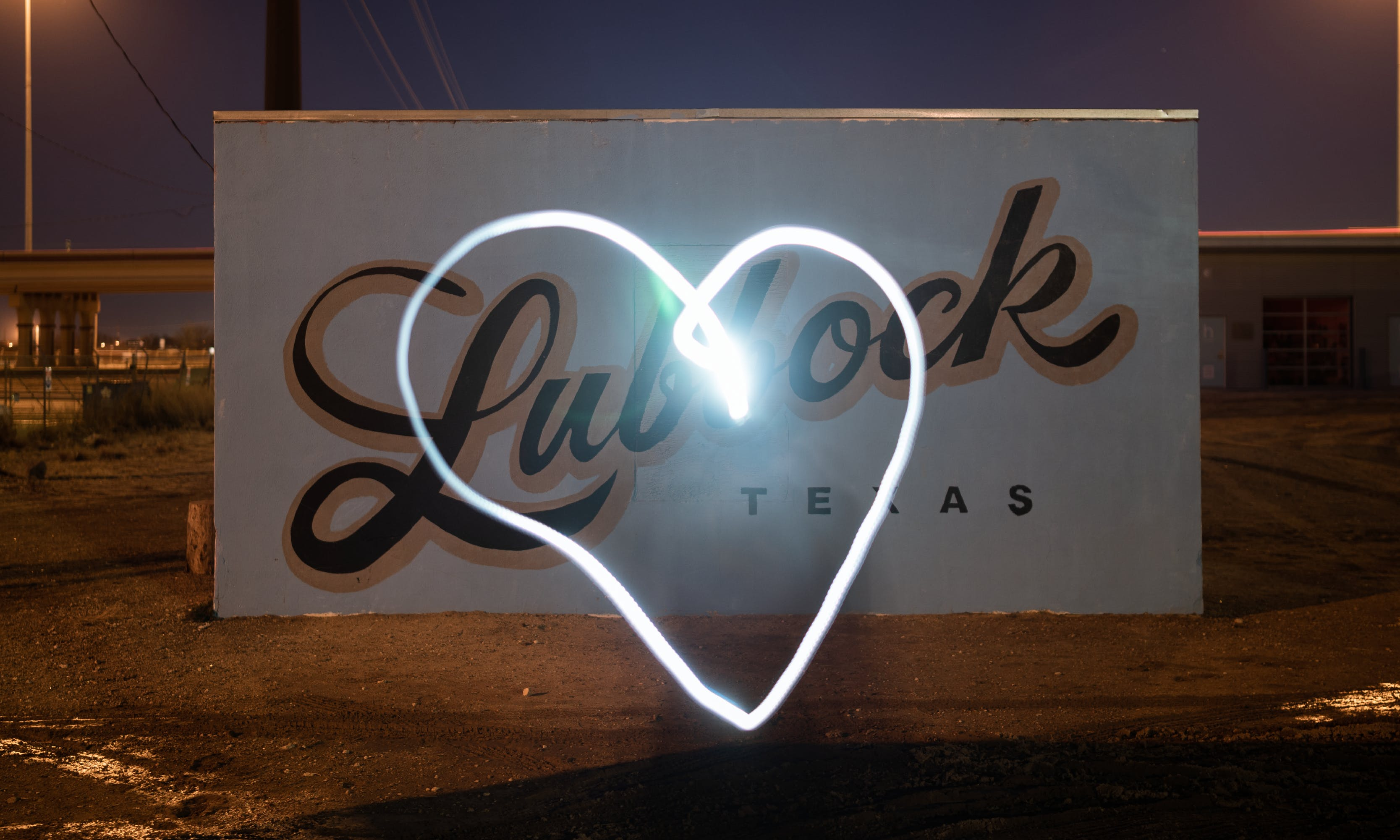 5 Legendary Date Night Ideas in Downtown Lubbock cover image