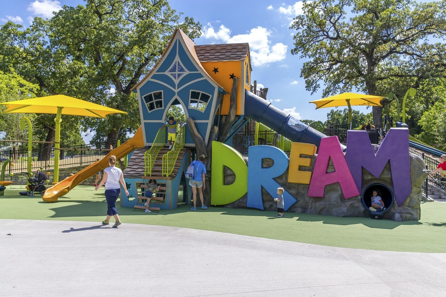 frank kent dream park Gallery Images