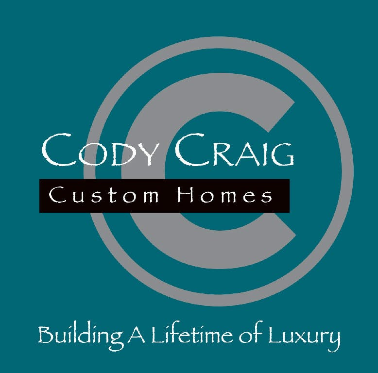 Cody Craig Custom Homes Logo