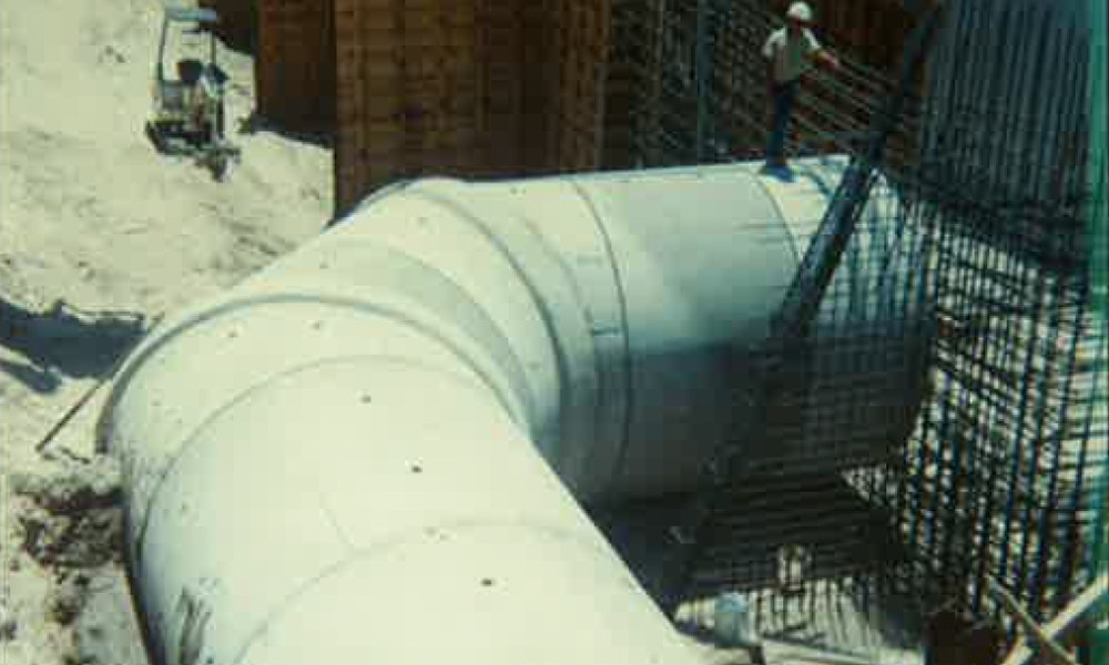 clardy fox area drainage improvements Gallery Images
