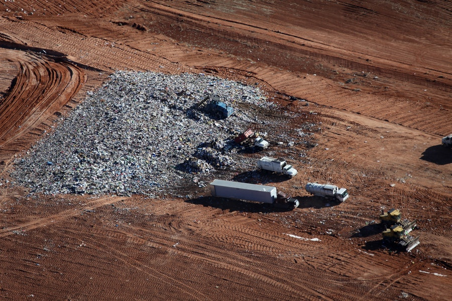 west texas region disposal facility Gallery Images