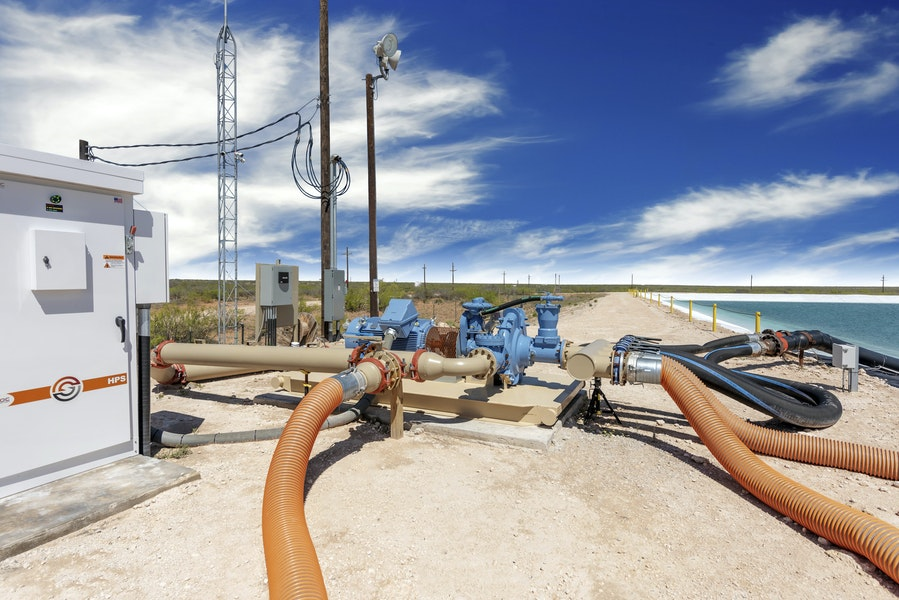 winkler services pipeline survey Gallery Images