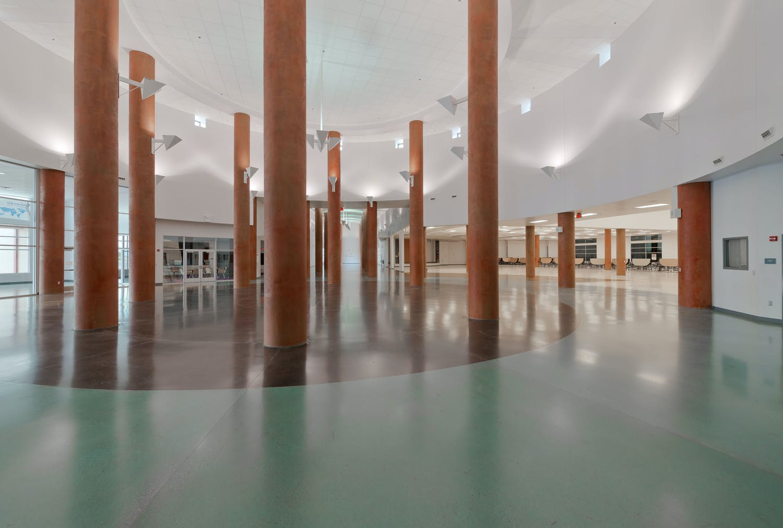 Pebble Hills High School Gallery Images