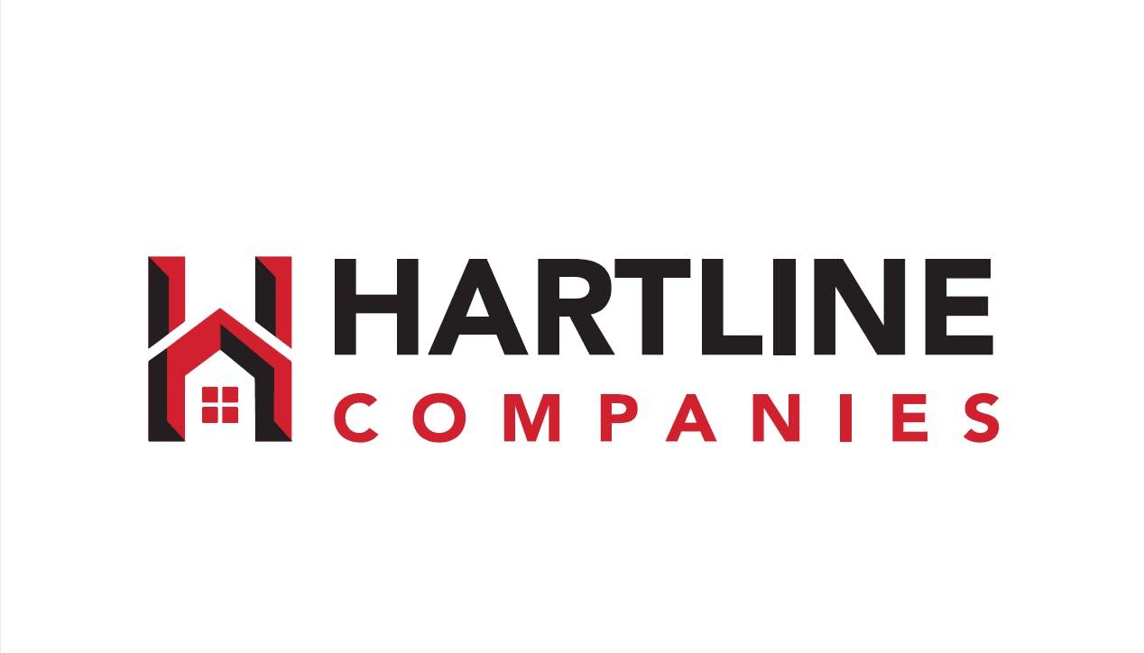 Toby Hartline Custom Homes & Remodeling Logo