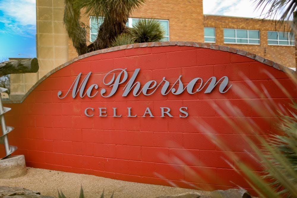 McPherson Cellars image