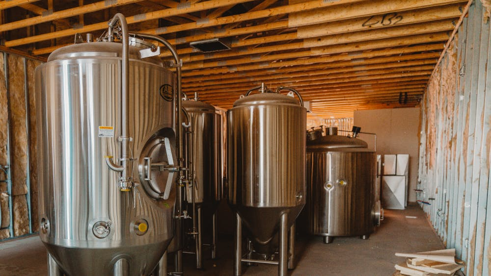 Auld Brewing Company – A Place For The Dreamers image
